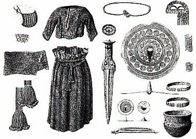Borumkvinnan