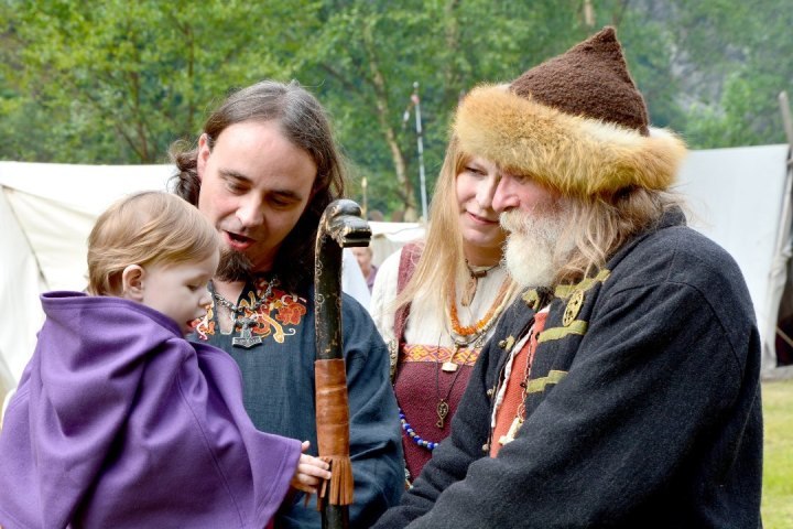 viking-naming-ceremony-gudvangen