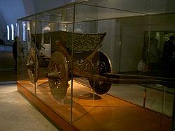 250px-Viking-chariot
